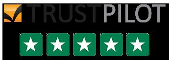 Stickerzilla - TrustPilot Image
